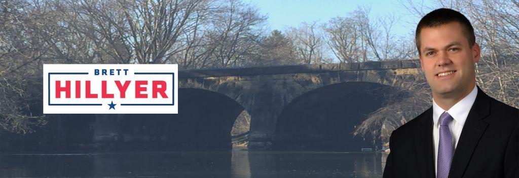 Image result for brett hillyer state rep